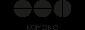 Komono sluneční brýle