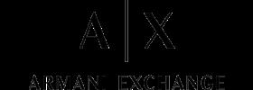 Armani Exchange hodinky
