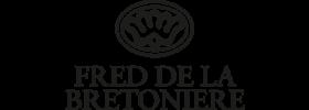 Fred de la Bretoniere style items