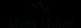 Mats Meier hodinky