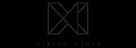 Mister Miara peněženky