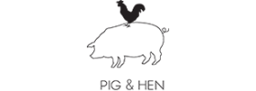 Pig & Hen šperky
