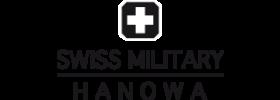 SWISS MILITARY HANOWA hodinky
