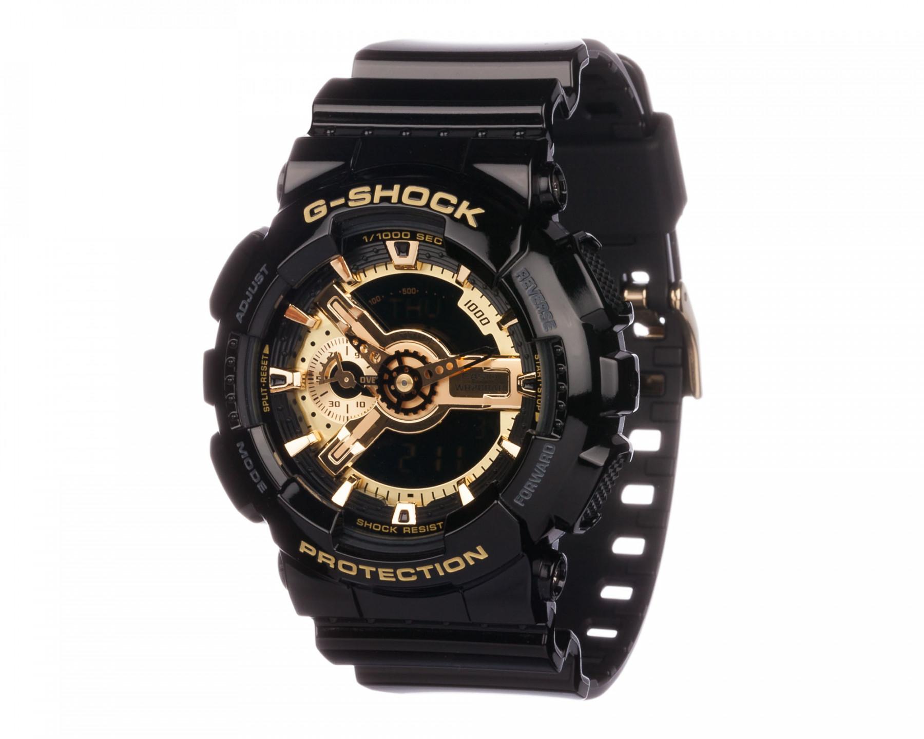 2139f928e9 G-Shock Original GA-110GB-1AER hodinky - Hodinky