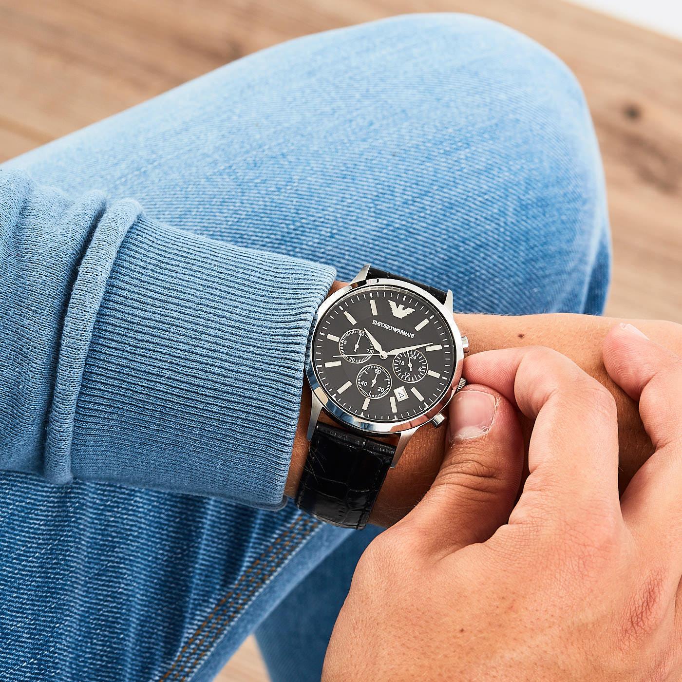6d74f4e9e58 Emporio Armani AR2447 hodinky - Hodinky