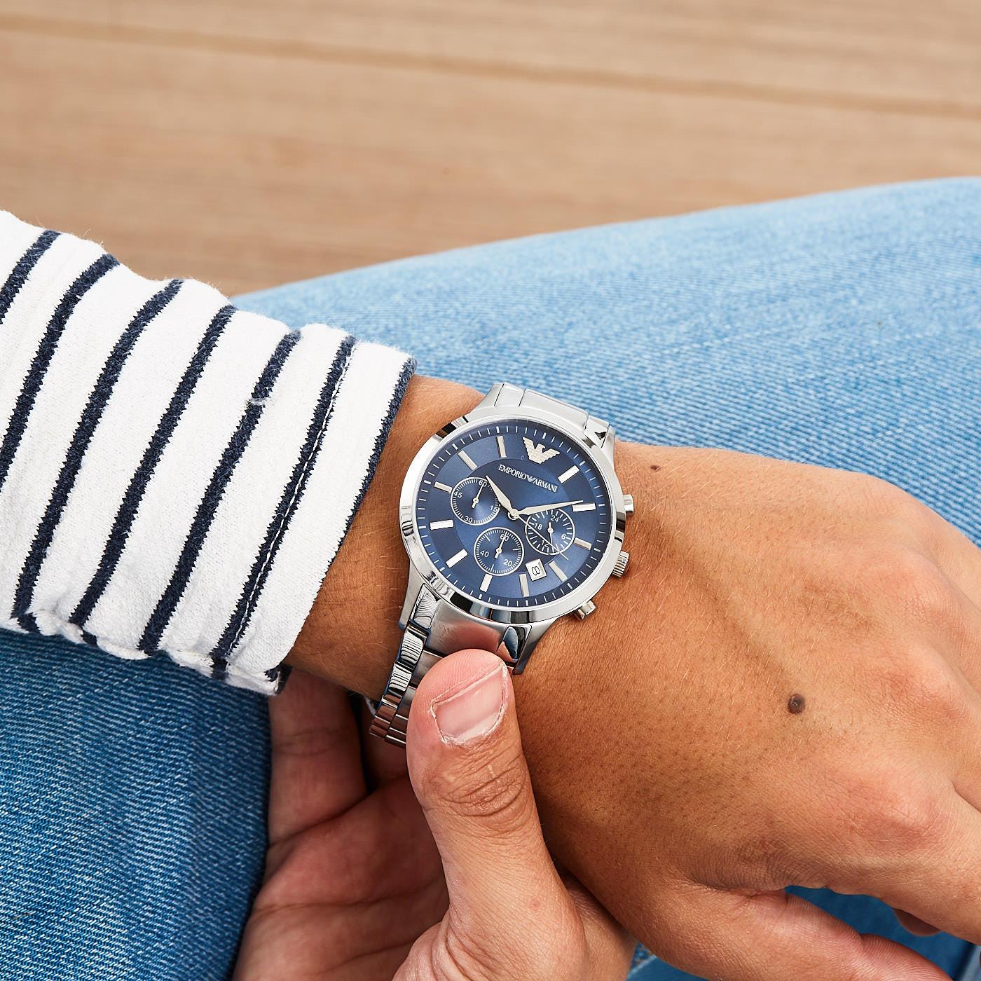 Emporio Armani AR2448 hodinky - Hodinky 88919d5a86