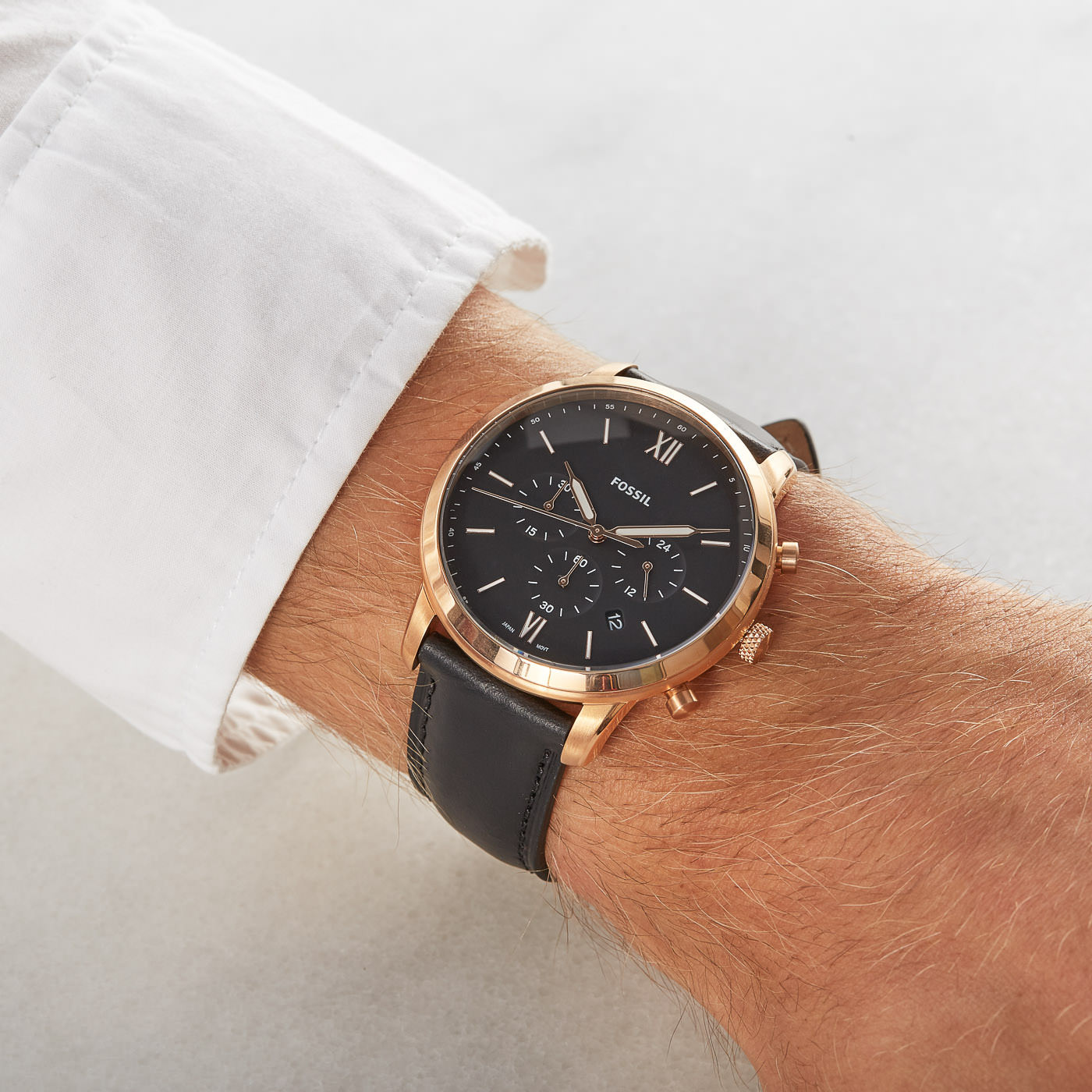 Fossil Neutra Chrono FS5381 hodinky - Hodinky 1a5edf9e60e