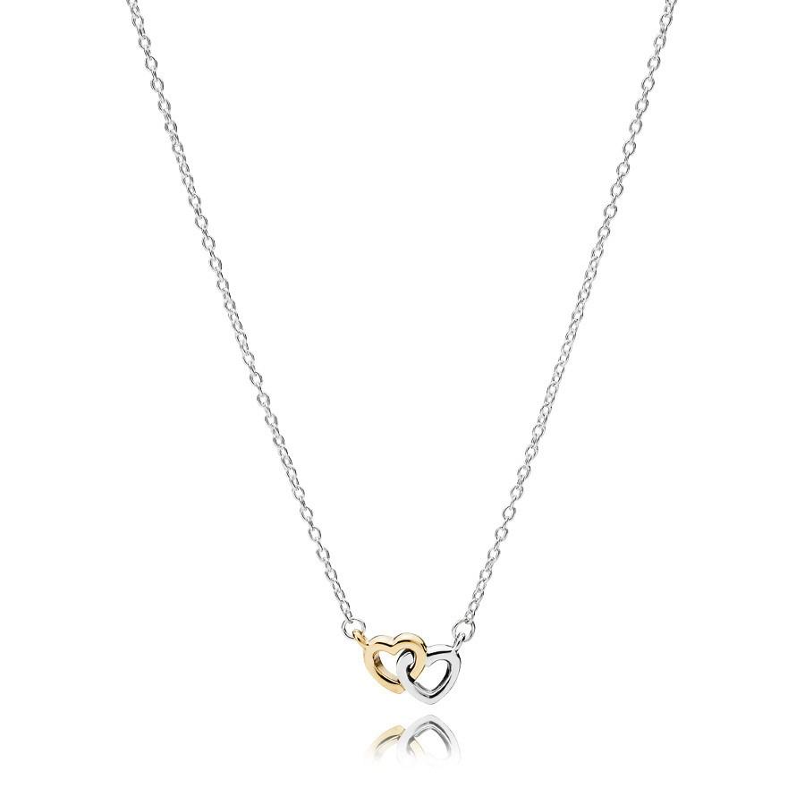 Pandora Náhrdelník 590517 - Šperky a bižuterie 7c30c3080f7