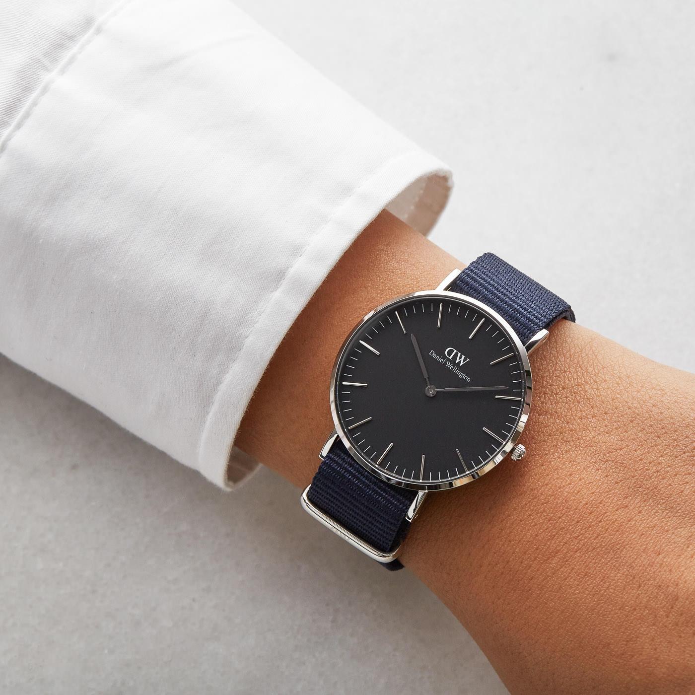 51cdd6a256b Daniel Wellington Classic DW00100282 hodinky - Hodinky