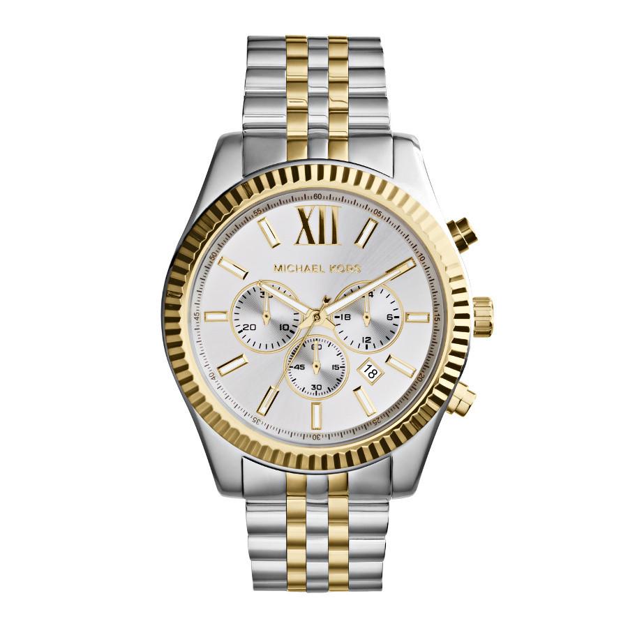 257558e58 Michael Kors Lexington MK8344 hodinky - Hodinky