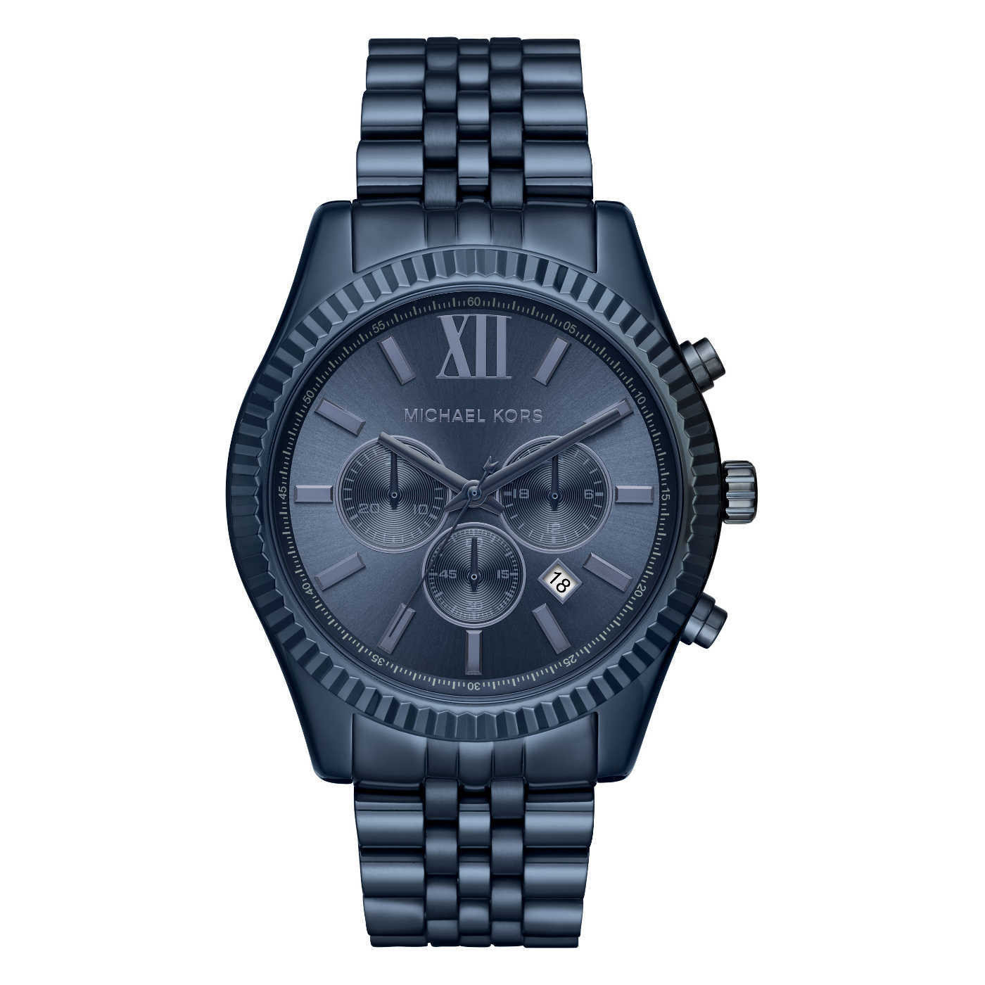 4aa4ceac1b Michael Kors Lexington MK8480 hodinky - Hodinky