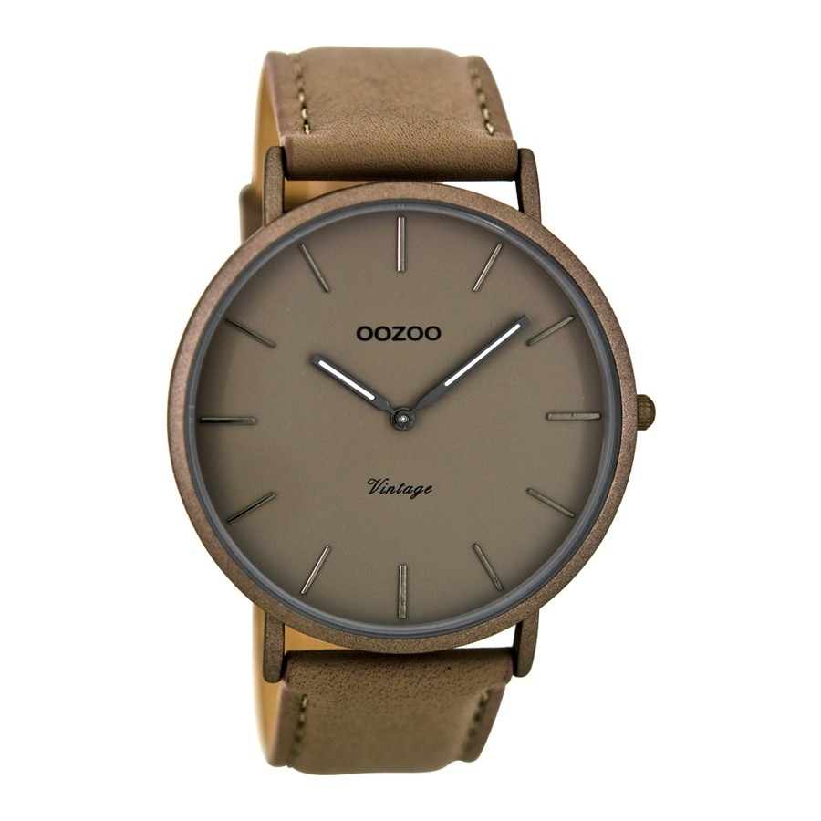 c10177b8b OOZOO Vintage C8132 hodinky - Hodinky