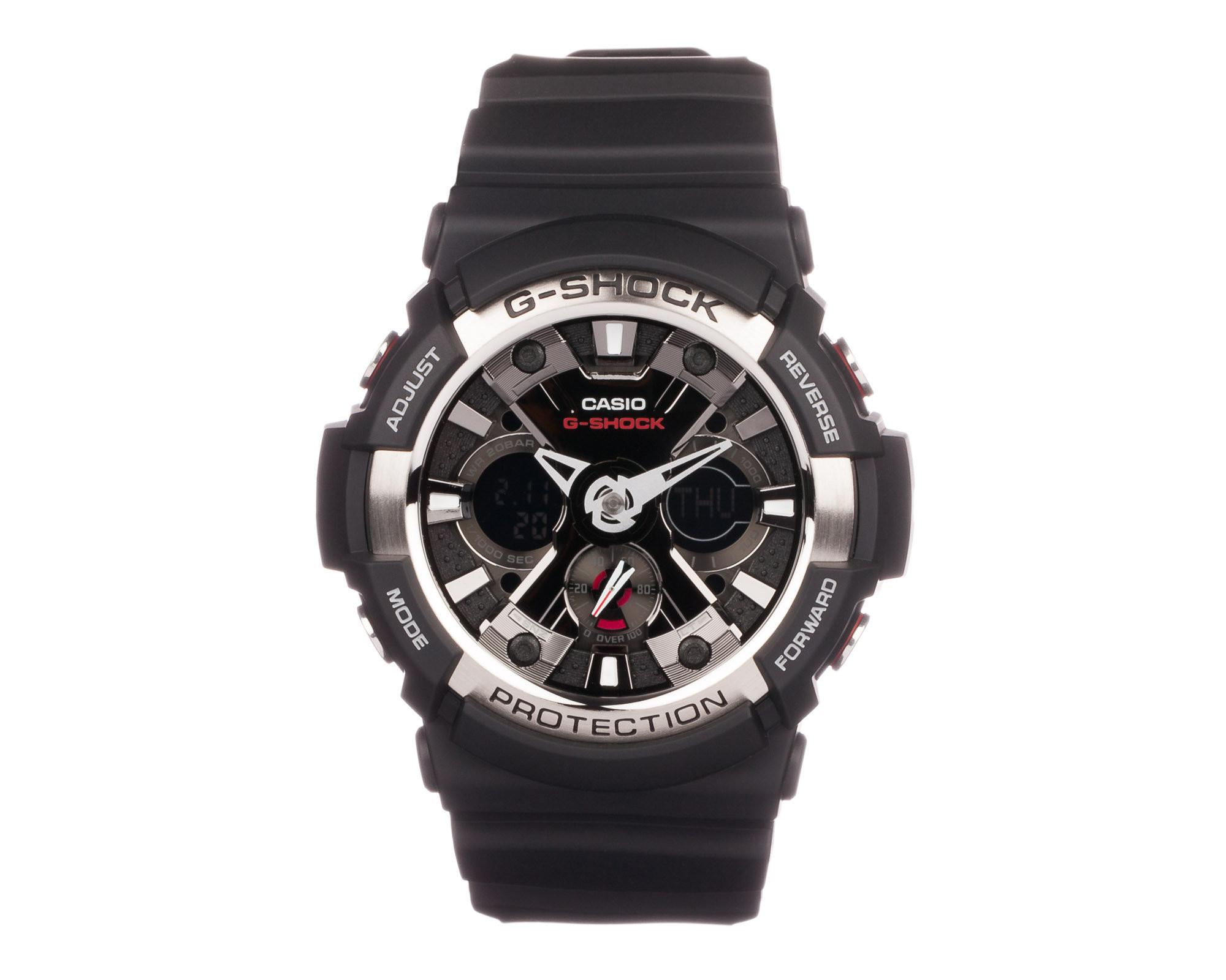 688bd29d91 G-Shock Original GA-200-1AER hodinky - Hodinky