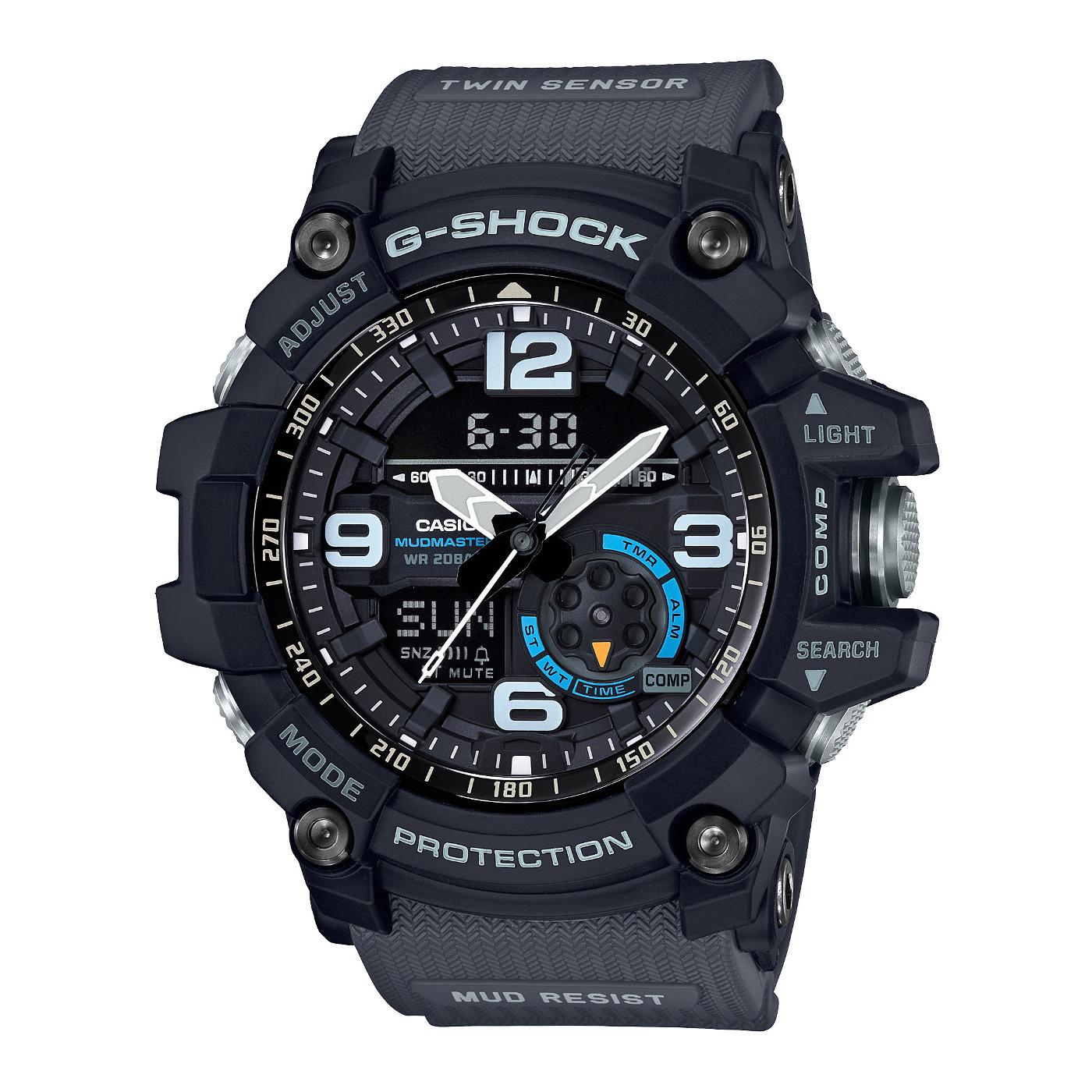 G-Shock Mudmaster Hodinky GG-1000-1A8ER - Hodinky 6a821d3f479
