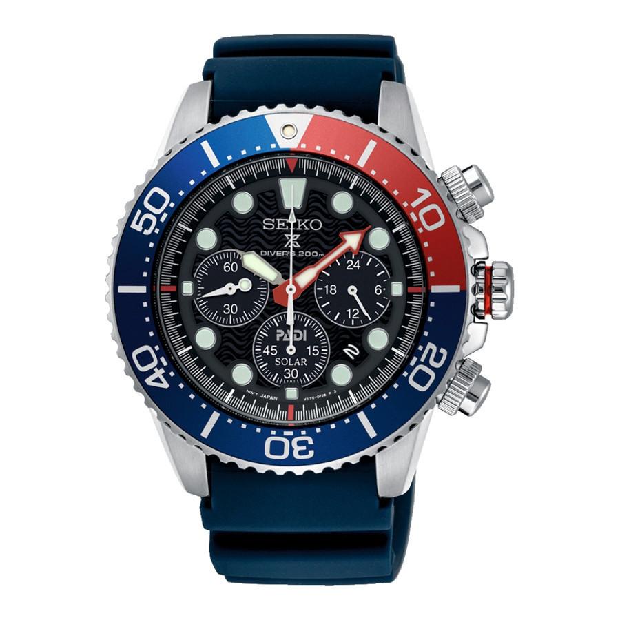 e92c8e662 Seiko Prospex SSC663P1 hodinky - Hodinky