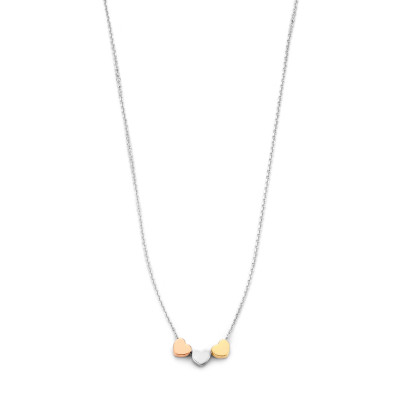 Selected Jewels Aimée 925 sterling zilveren ketting SJ0210166