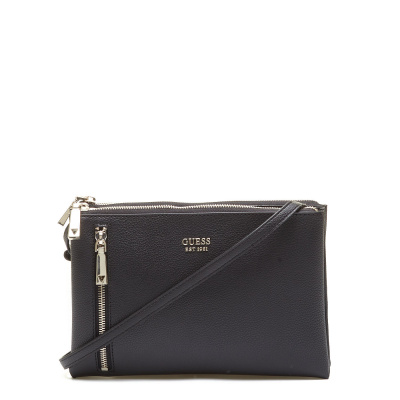 GUESS Naya Black Crossbody HWVG78-81700-BLA
