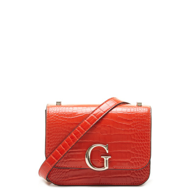 GUESS Corily Orange Crossbody HWCG79-91780-ORA