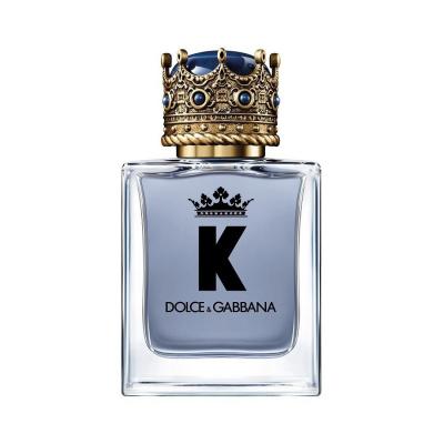 Dolce & Gabbana K Eau De Toilette Spray 50 ml