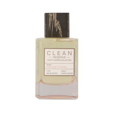 Clean Reserve Nude Santal & Heliotrope Eau De Parfum Spray 100 ml