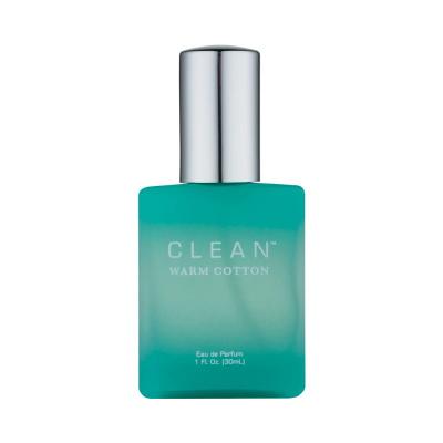 Clean Warm Cotton Eau De Parfum Spray 30 ml