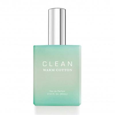 Clean Warm Cotton Eau De Parfum Spray 60 ml