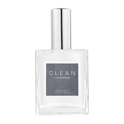 Clean Cashmere Eau De Parfum Spray 60 ml
