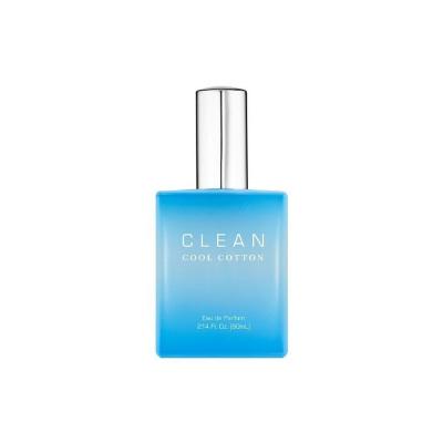 Clean Cool Cotton Eau De Parfum Spray 60 ml