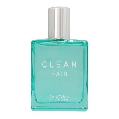 Clean Rain Eau De Toilette Spray 60 ml