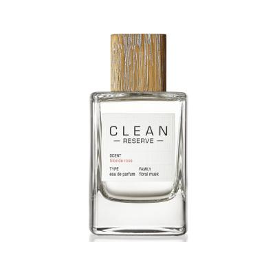 Clean Reserve Blonde Rose Eau De Parfum Spray 100 ml