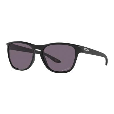 Oakley Matte Black Zonnebril OO947994790156