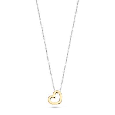 Blush náhrdelník 3082BGO (Velikost: 42cm)