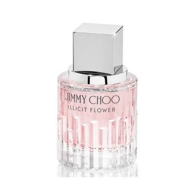 Jimmy Choo Illicit Flower Eau De Toilette Spray 40 ml