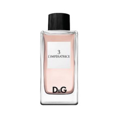 Dolce & Gabbana L'Imperatrice Pour Femme Eau De Toilette Spray 100 ml