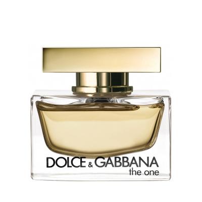 Dolce & Gabbana The One For Women Eau De Parfum Spray 50 ml