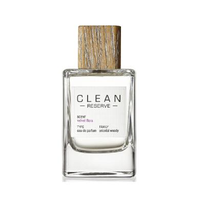 Clean Reserve Velvet Flora Eau De Parfum Spray 100 ml