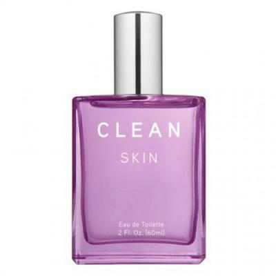 Clean Skin Eau De Toilette Spray 60 ml