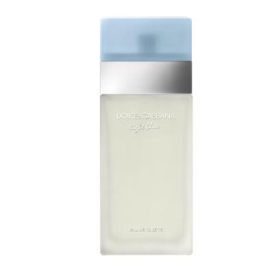 Dolce & Gabbana Light Blue Pour Femme Eau De Toilette Spray 50 ml