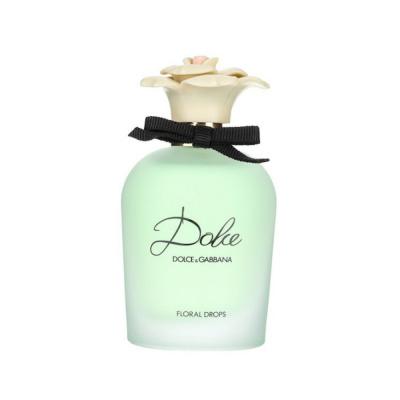 Dolce & Gabbana Dolce Floral Drops Eau De Toilette Spray 75 ml