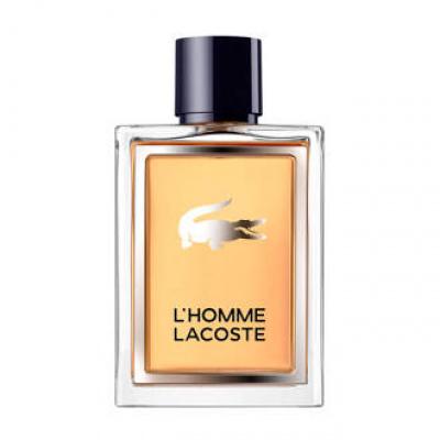 Lacoste L'Homme Eau De Toilette Spray 100 ml