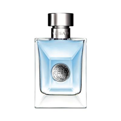 Versace Pour Homme Eau De Toilette Spray 100 ml