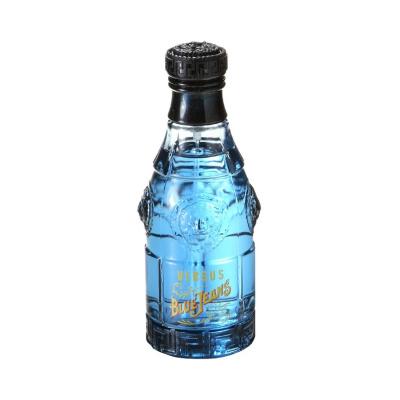 Versace Blue Jeans Man Eau De Toilette Spray 75 ml