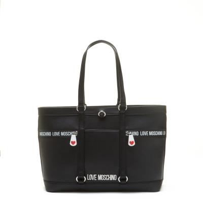 Love Moschino Black Shopper JC4148PP1DLD0000
