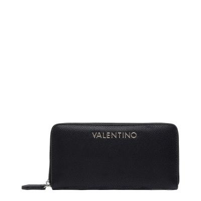 Valentino Divina Ritsportemonnee VPS1R4155GNERO