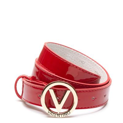 Valentino Round pásky VCS3N356VROSSO