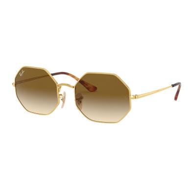 Ray-Ban I-Shape Gold Zonnebril RB197291475154