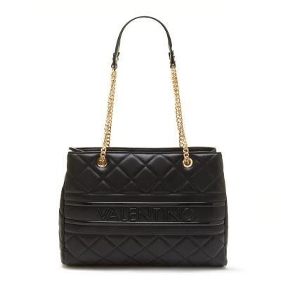 Valentino Bags Ada Nero Shopper VBS51O04NERO