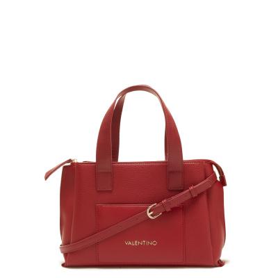 Valentino Bags Willow Bordeaux Handtas VBS5K702BORDEAUX