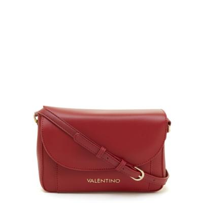 Valentino Bags Willow Bordeaux Crossbody Tas VBS5K704BORDEAUX