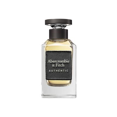 Abercrombie & Fitch Authentic Men Eau De Toilette Spray 100 ml